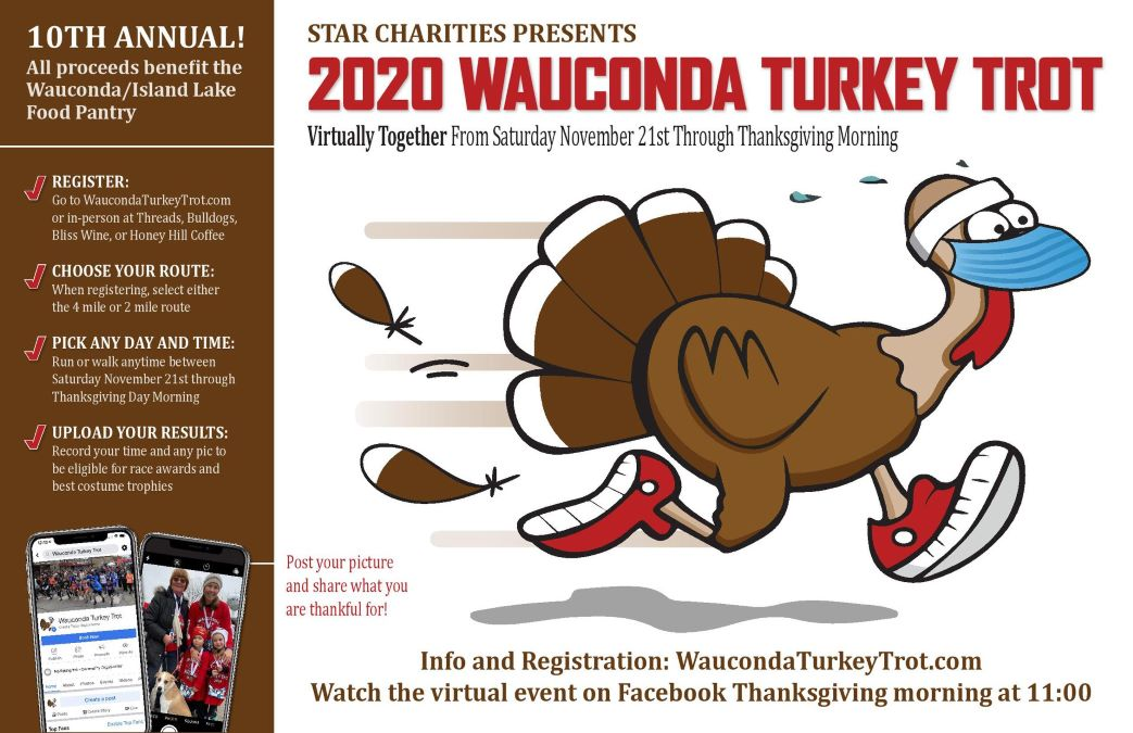 Wauconda Turkey Trot