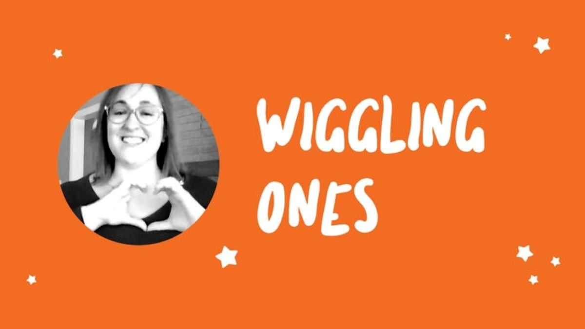 Wiggling Ones with the Vernon Area Public Library