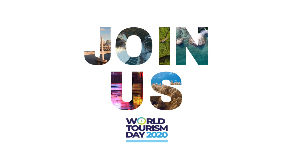 World Tourism Day in Lake County