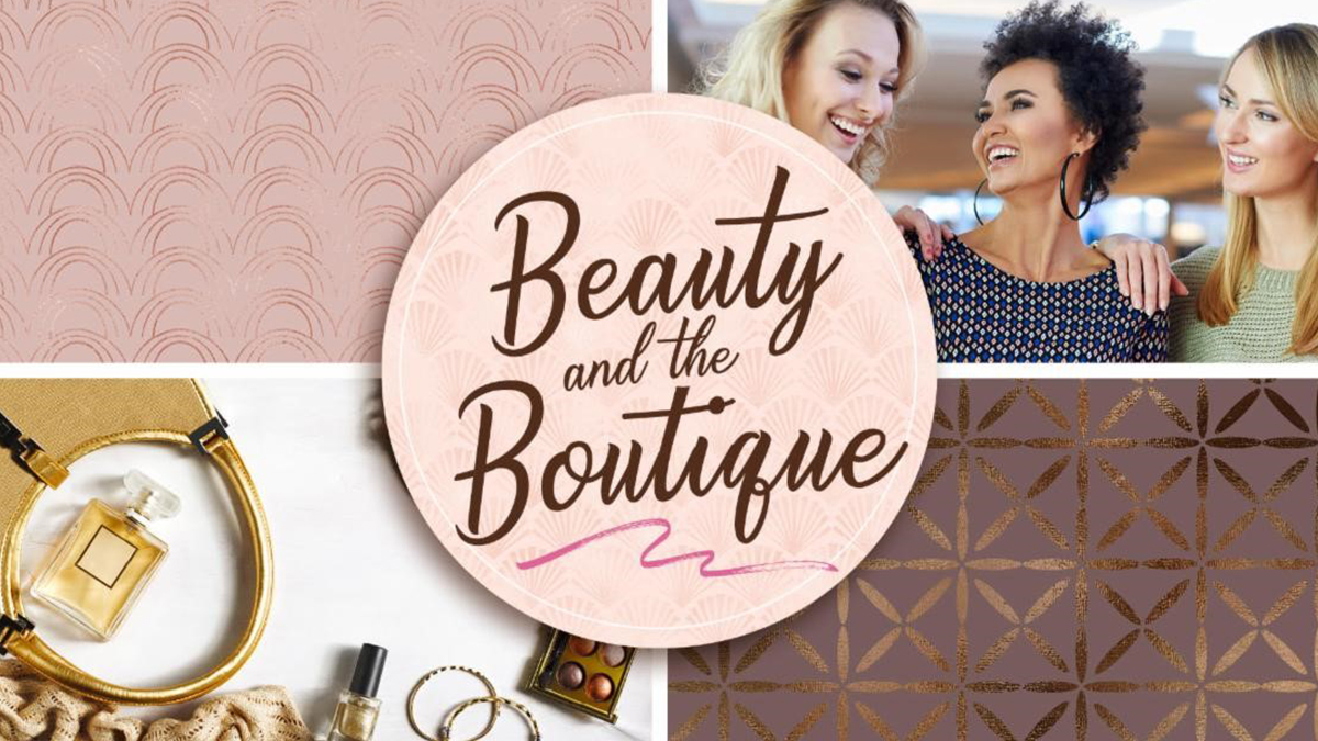 Beauty & The Boutique in Historic Downtown Long Grove