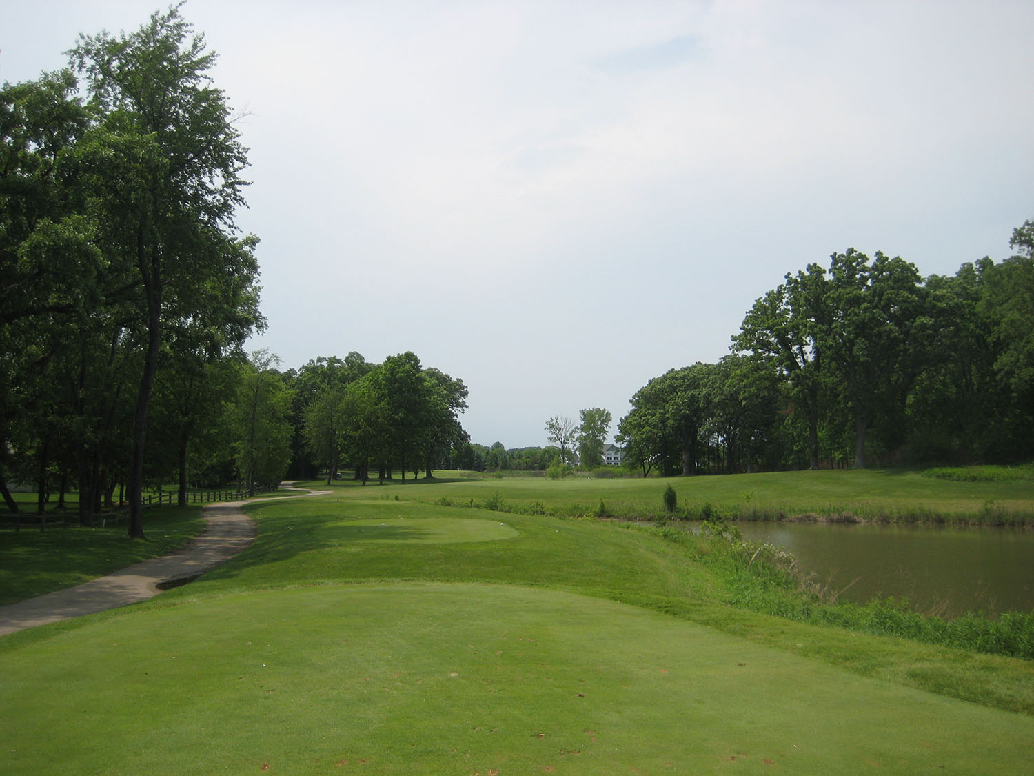 Bittersweet Golf Club