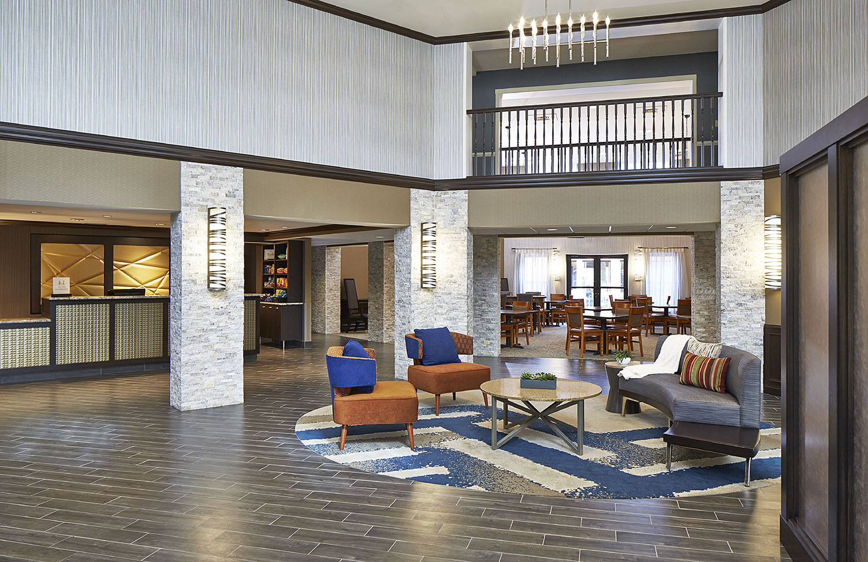 Homewood Suites by Hilton Lincolnshire