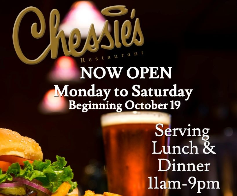 Chessie's Restaurant