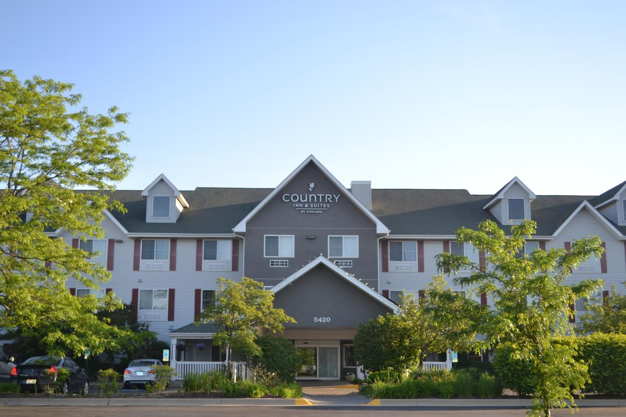 Country Inn and Suites - Zion
