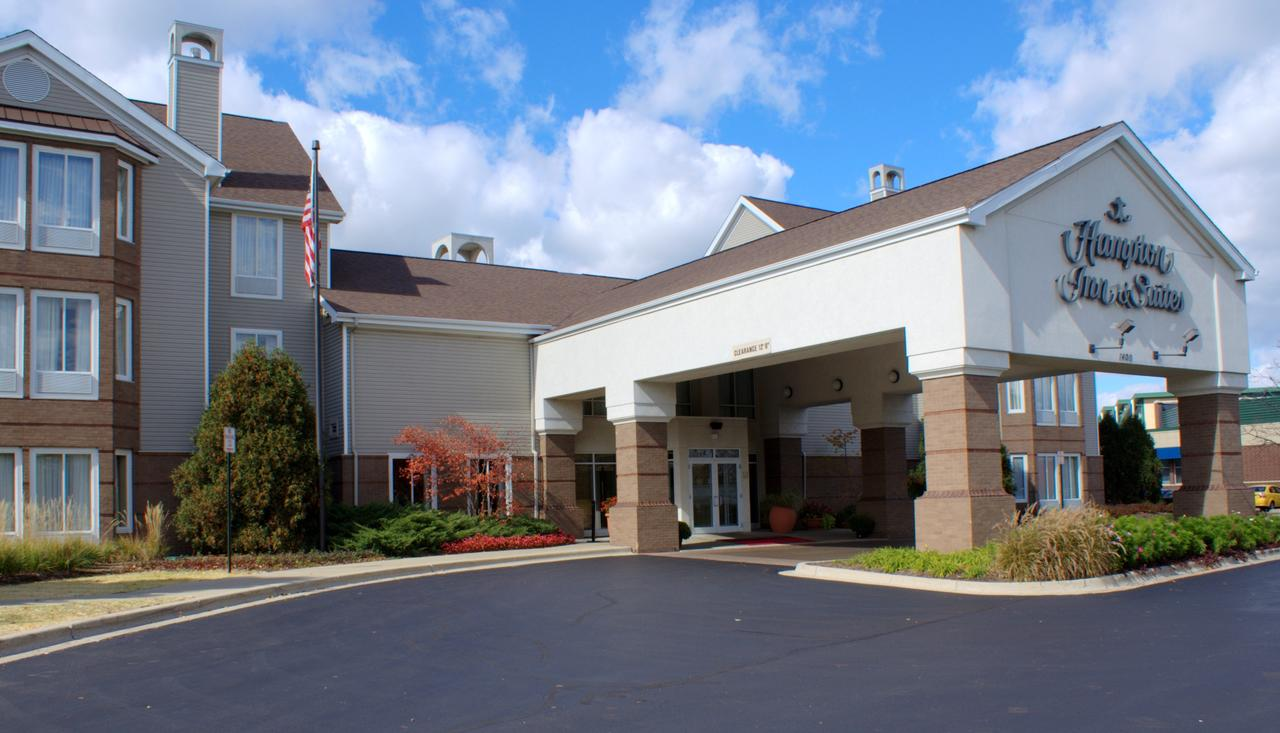 Hampton Inn & Suites Chicago / Lincolnshire