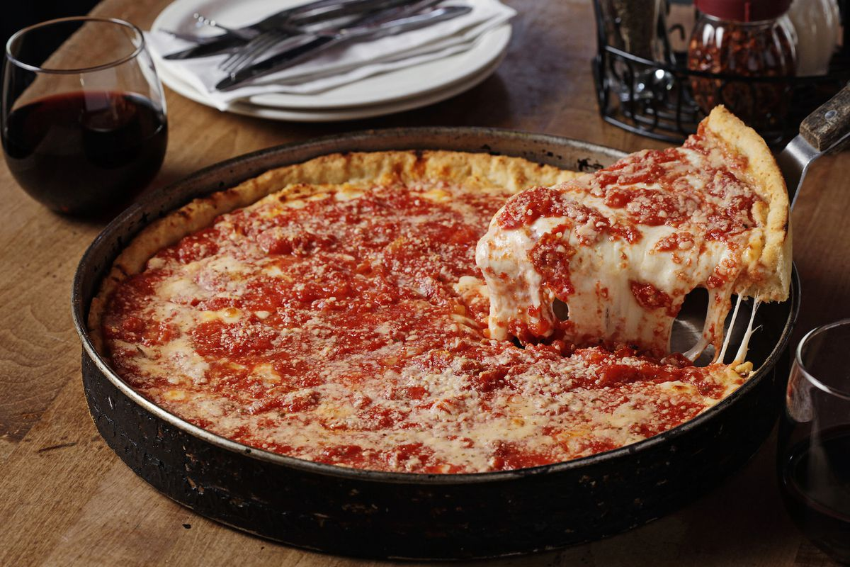 Lou Malnati's Lake Forest