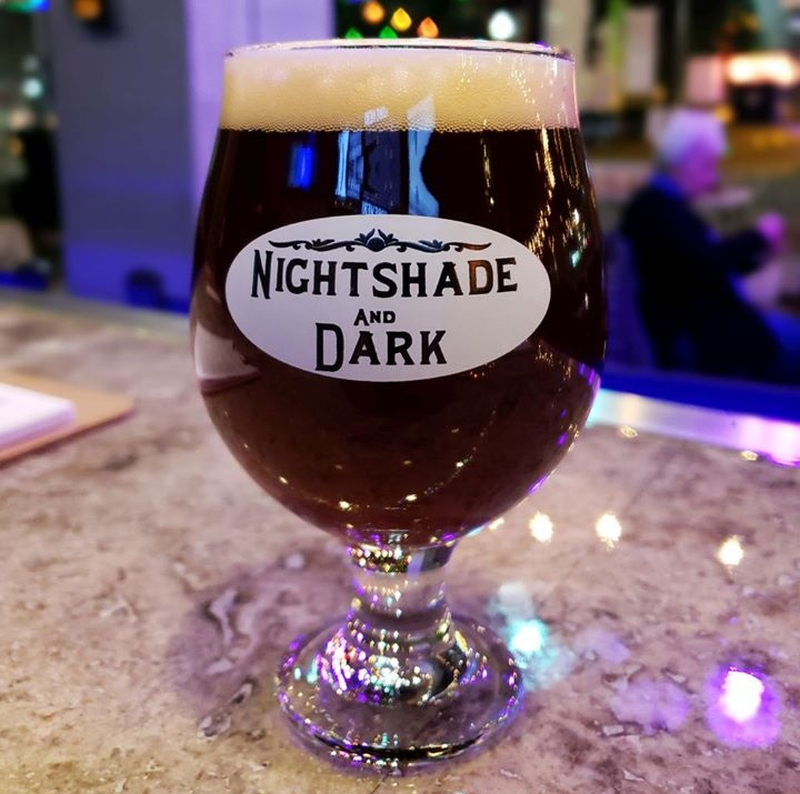 Nightshade And Dark's Pandemonium Brewing