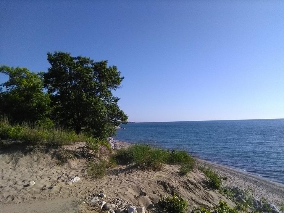Illinois Beach