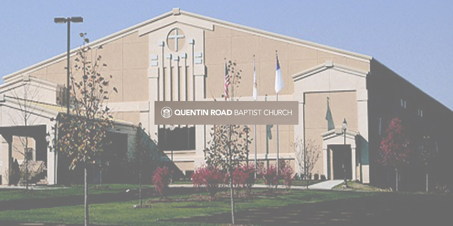 Quentin Road Baptist Church