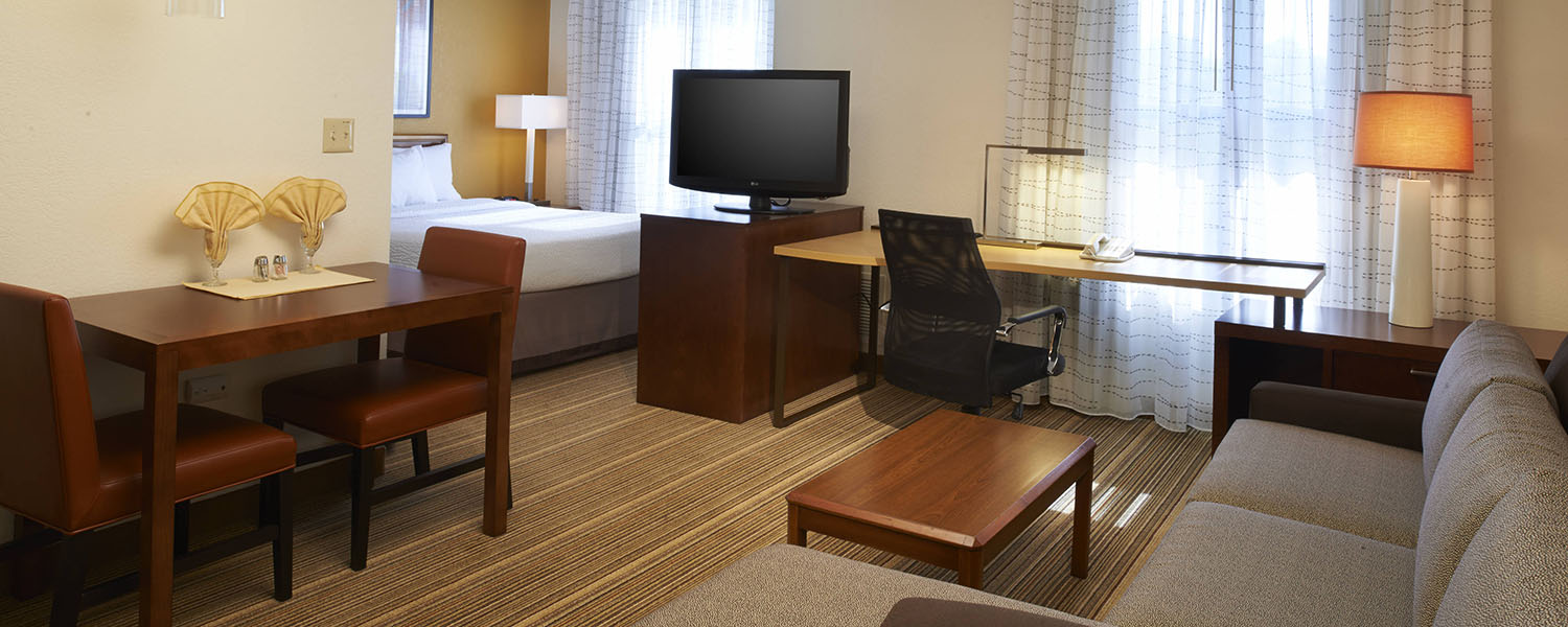 Residence Inn by Marriott - Chicago-Waukegan