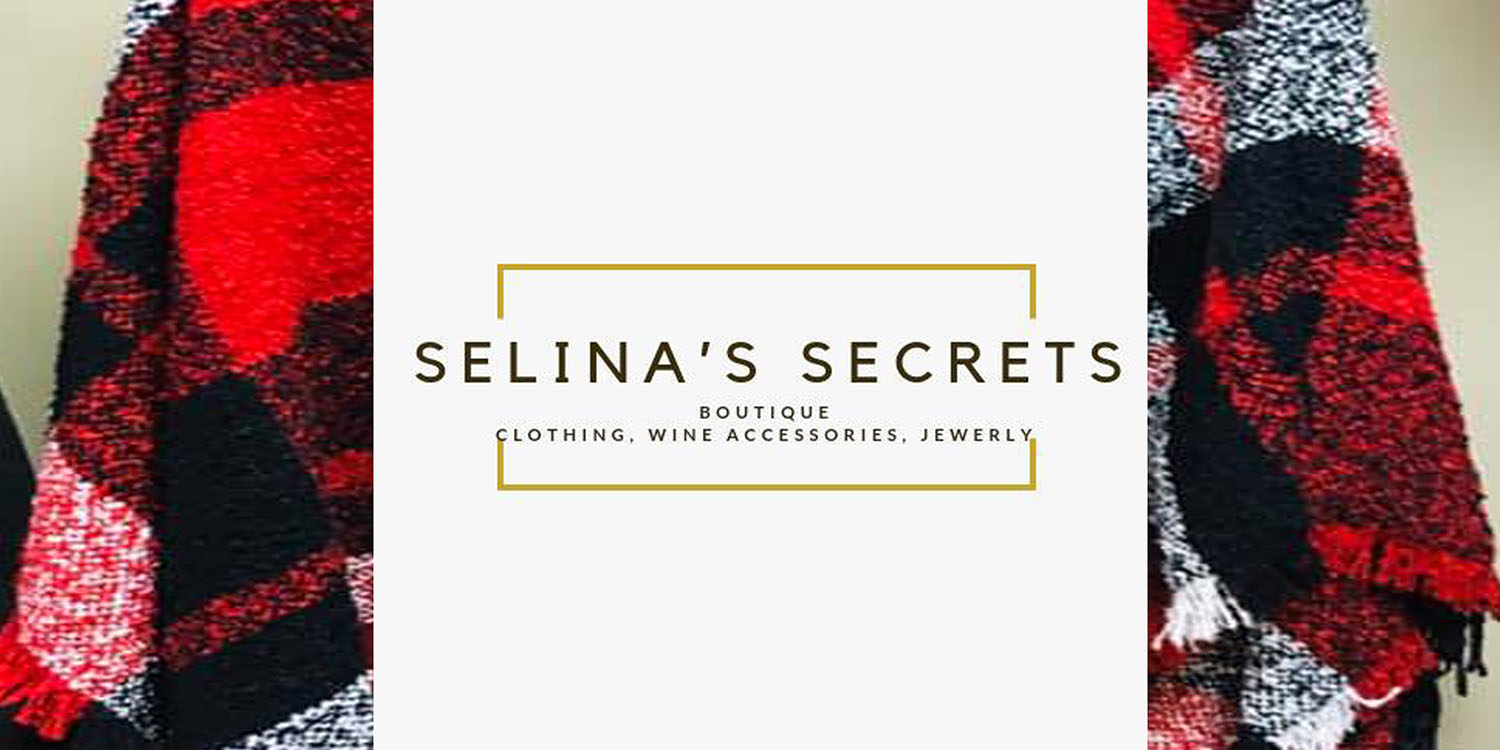 Selina's Secrets Boutique
