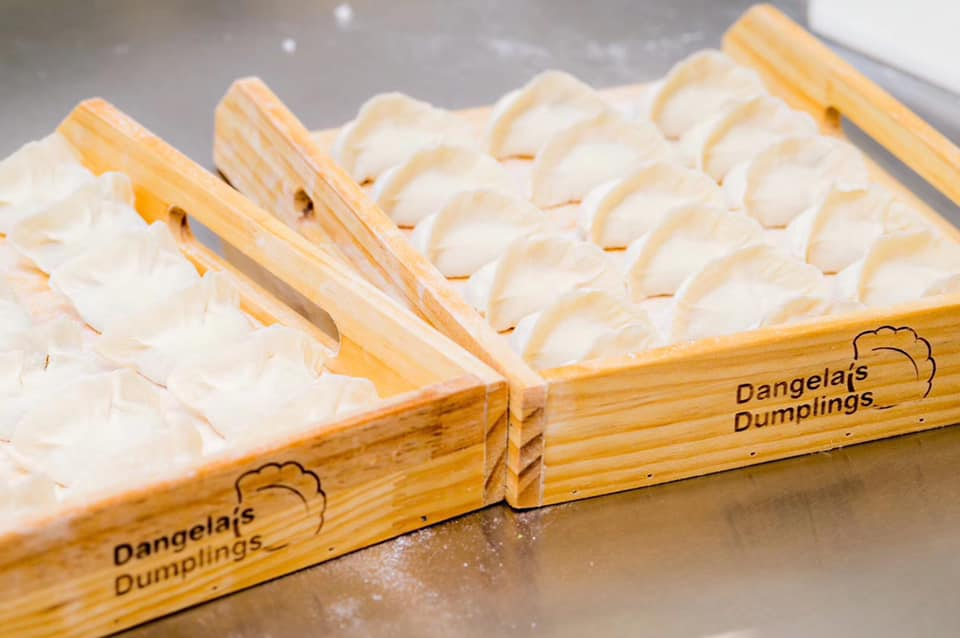 Dangela's Dumplings