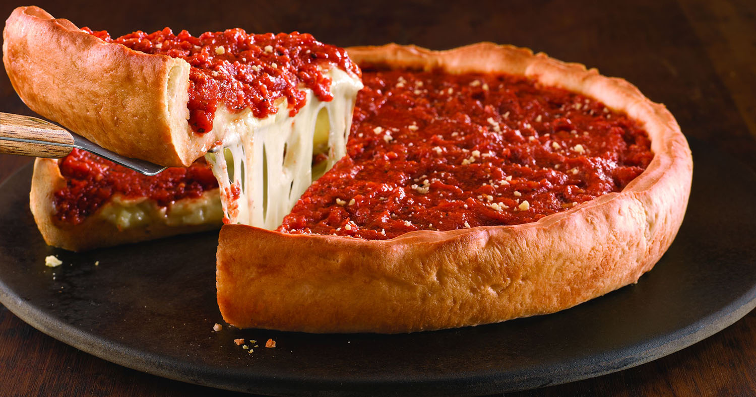Giordano's Italian Restaurant and Pizzeria - Buffalo Grove