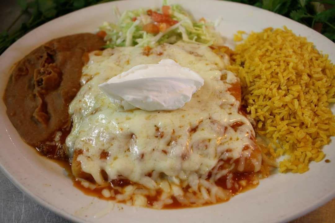 El Puerto Mexican Restaurant in Fox Lake