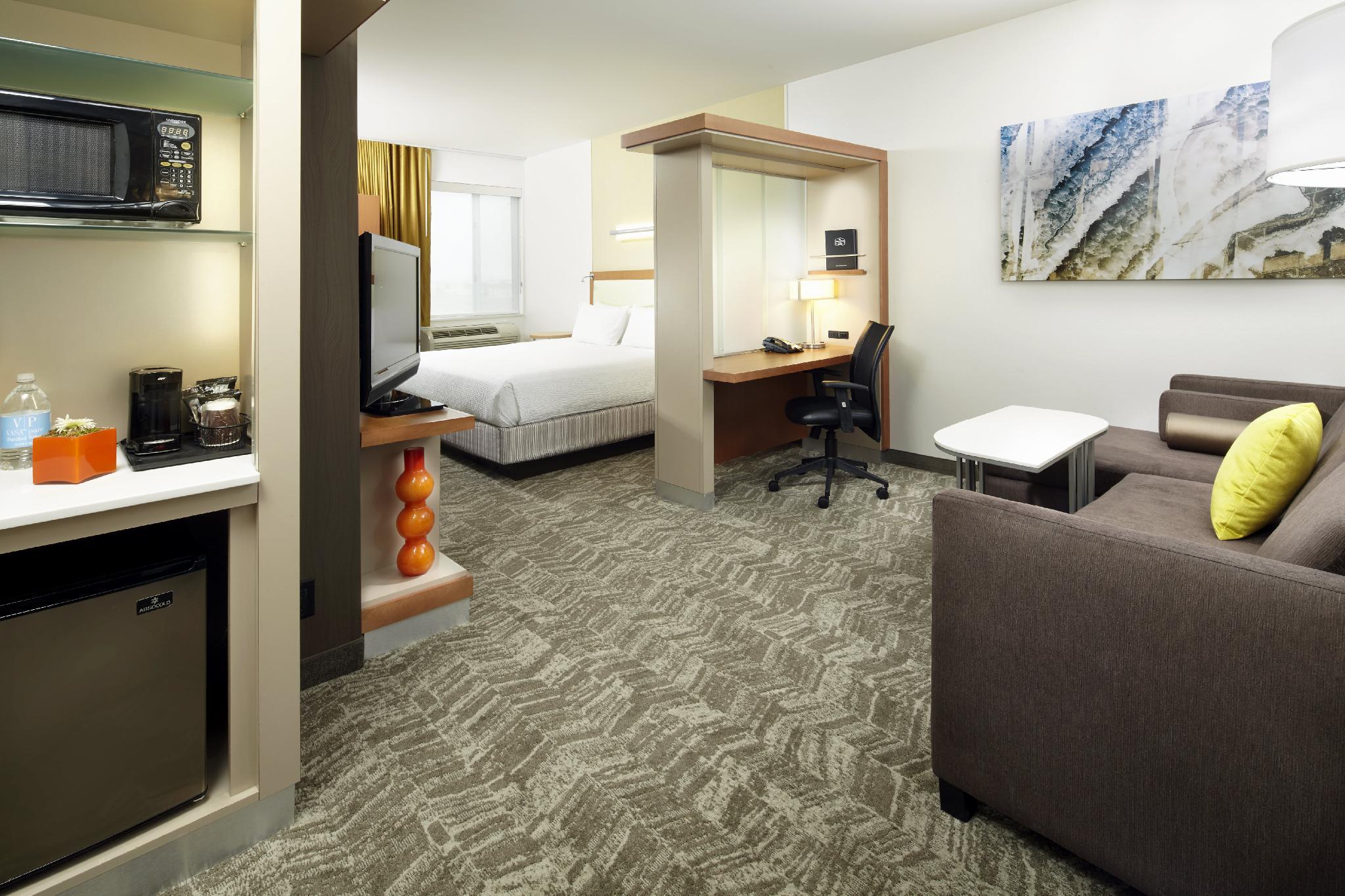SpringHill Suites by Marriott Waukegan/Guree