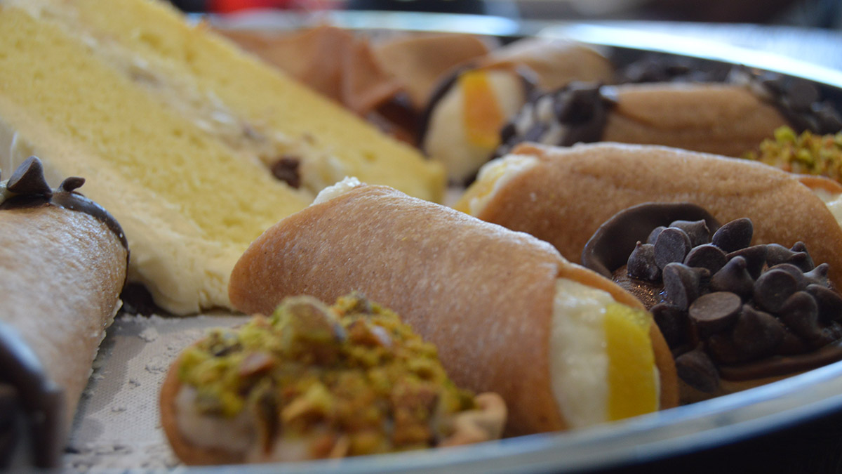 Tony Cannoli's Specialty Pastries