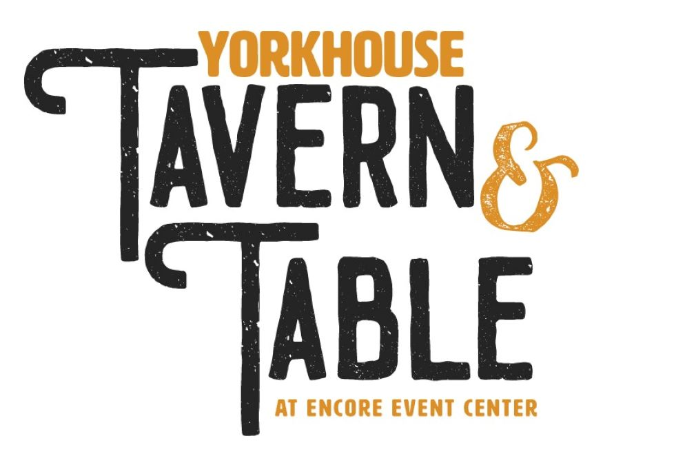 Yorkhouse Tavern and Table in Encore! Events