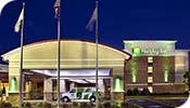 Holiday Inn Gurnee