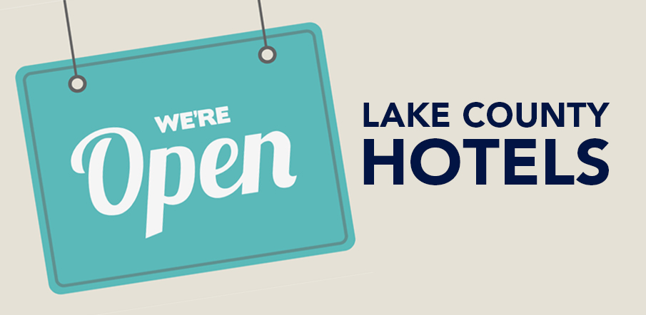 Accommodations Open in Lake County, IL - Visit Lake County - Official Travel Site