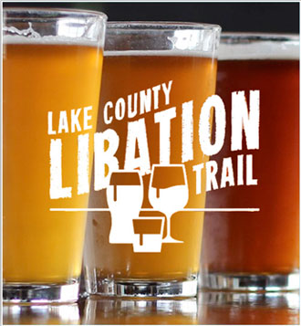Lake County Libation Trail