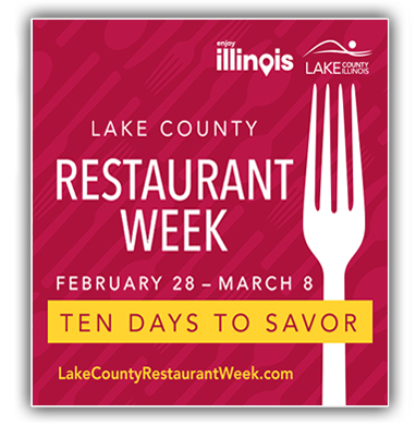 Lake County Restaurant Week
