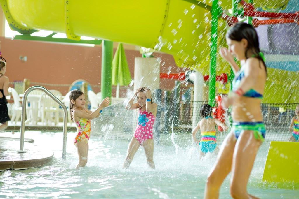 KeyLime Cove Indoor Waterpark Resort - Click to Enlarge