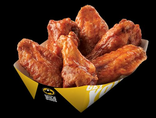 Buffalo Wild Wings - Click to Enlarge