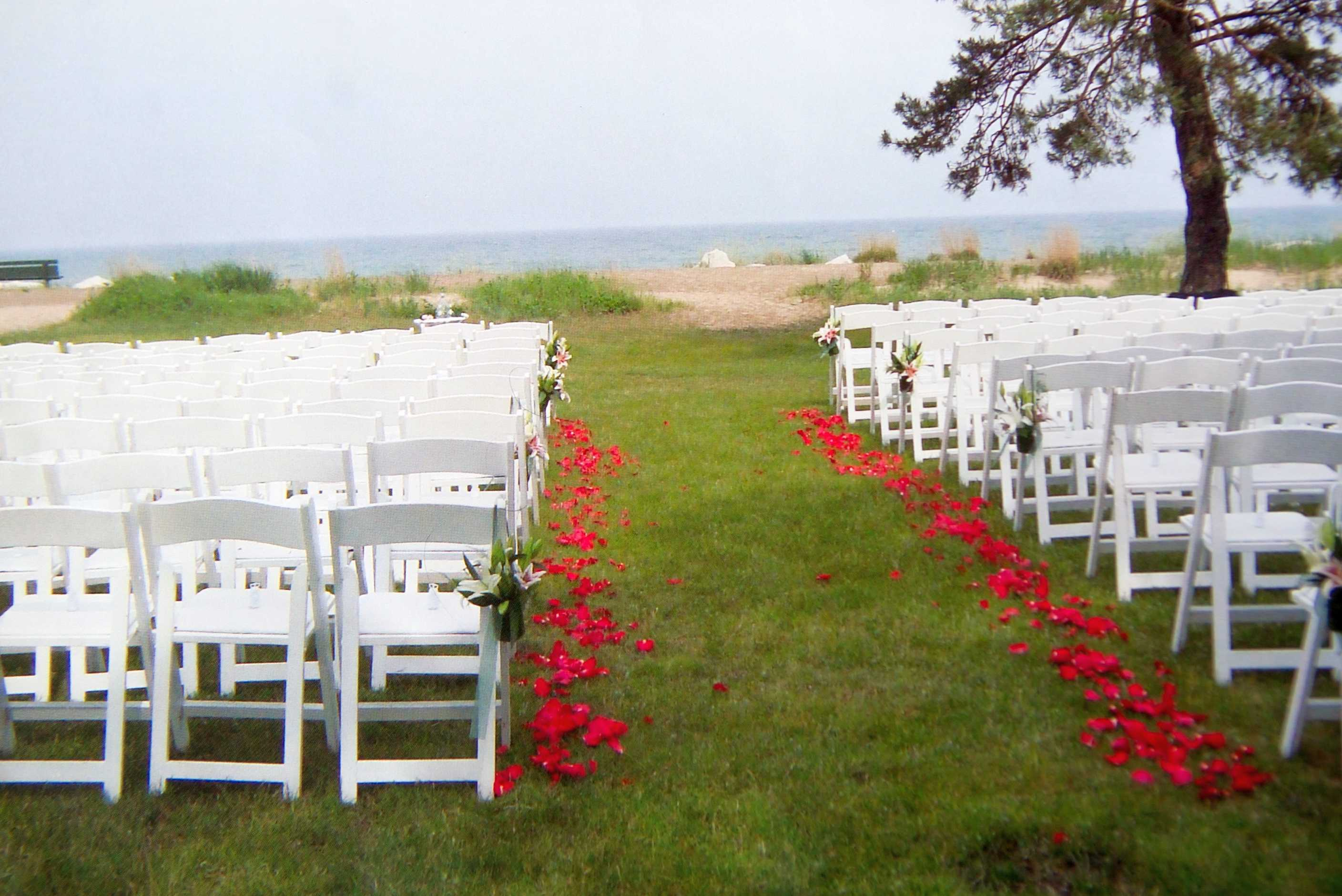Weddings at the Illinois Beach Hotel