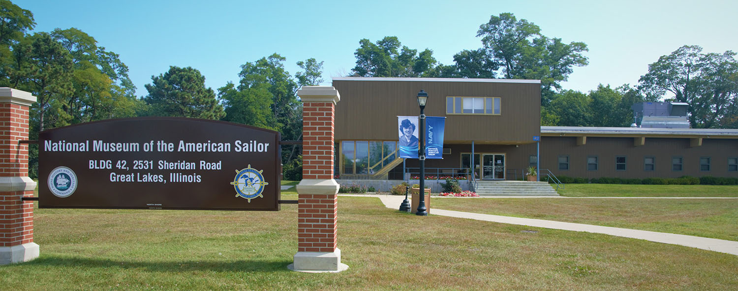National Museum of the American Sailor