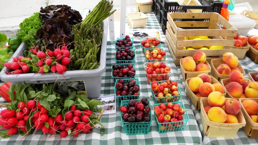 Village of Wadsworth Farmers Market