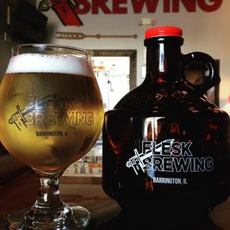 Flesk Brewing Company