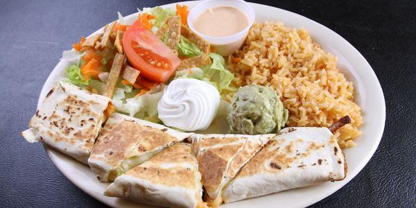 El Barrio Mexican Restaurant - Click to Enlarge