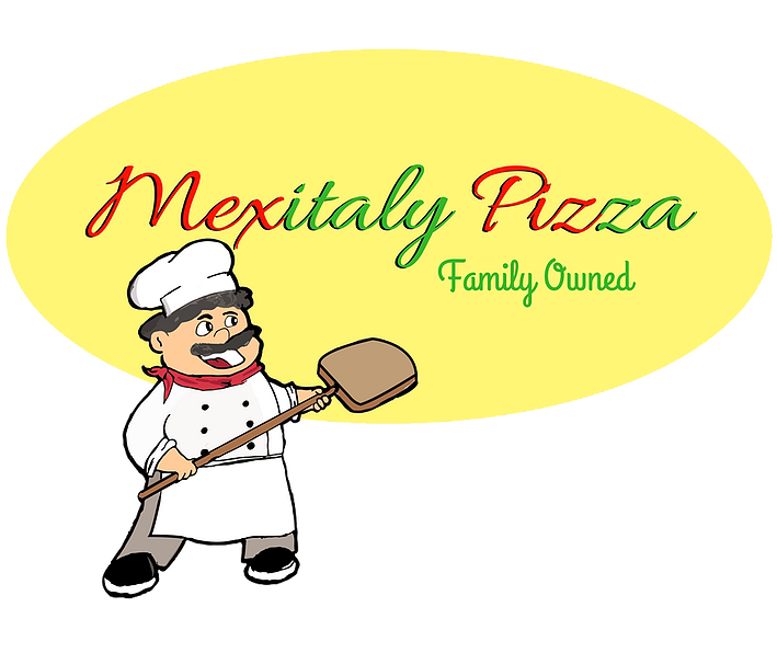 Mexitaly Pizza