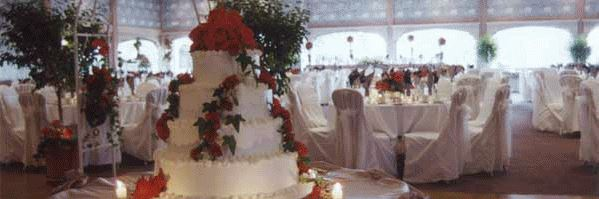 Wedgewood Wedding and Banquet Center