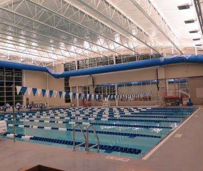 Waukegan Aquatic Center
