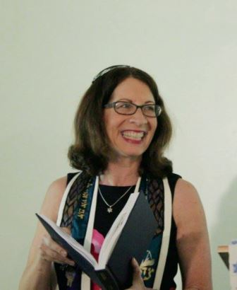 Rabbi Nancy Landsman