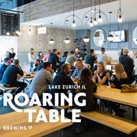 Roaring Table Brewing Co.