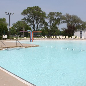 Port Shiloh Pool
