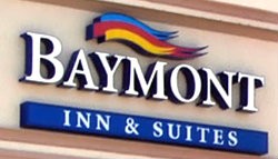 Baymont Inn & Suites - Click to Enlarge