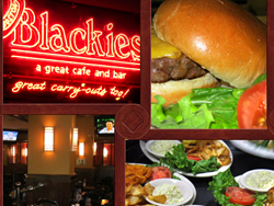 Boston Blackie's - Click to Enlarge