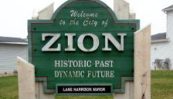 City of Zion - Click to Enlarge