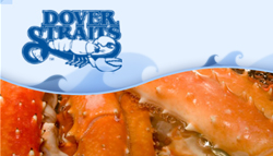 Dover Straits Seafood House