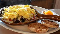 Egg Harbor Cafe Lincolnshire Menu