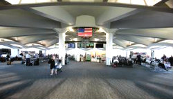 General Mitchell International Airport (MKE) - Click to Enlarge