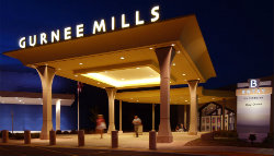 Gurnee Mills - Click to Enlarge