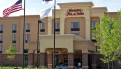 Hampton Inn and Suites - Libertyville