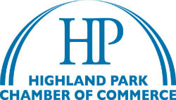 Highland Park Chamber of Commerce - Click to Enlarge