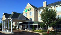 Holiday Inn Express & Suites Chicago Deerfield/Lincolnshire