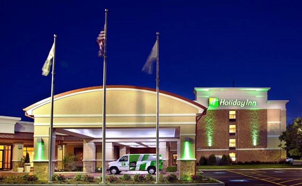 Holiday Inn Chicago North -- Gurnee