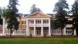 Lehmann Mansion